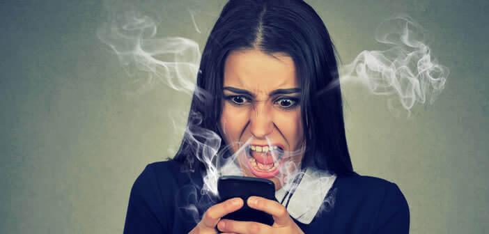 Guide de dépannage pour iPhone qui surchauffe