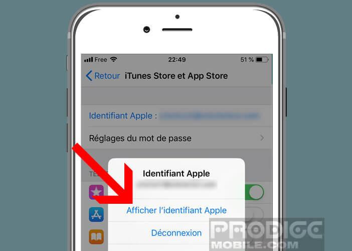 Gérer les options de vos abonnements Apple depuis un PC ou un Mac