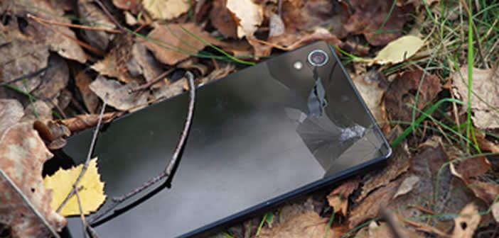 Comment retrouver un smartphone avec la batterie à plat