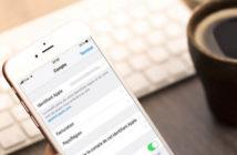iPhone : annuler le renouvellement automatique d'un abonnement