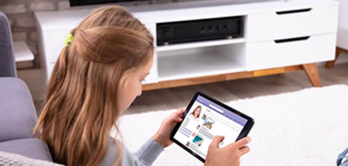Règles à respecter pour assurer la sécurité de ses enfants sur Instagram