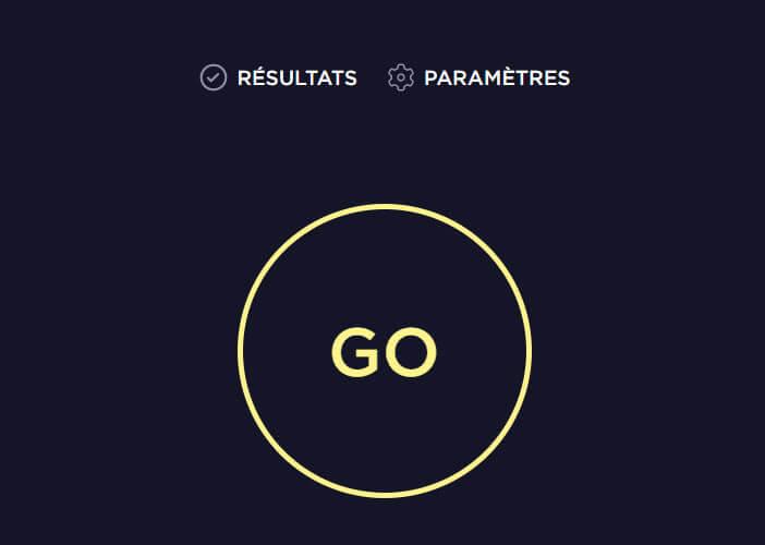 Le Speedtest de Ookla évalue la bande passante de votre abonnement