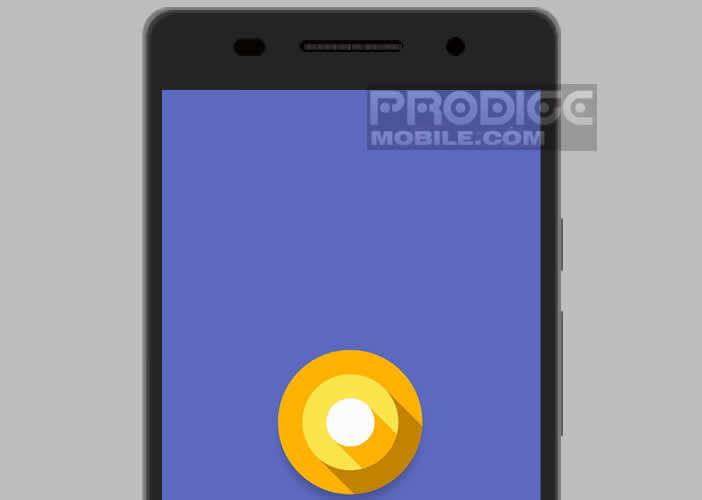 Les sma rtphones avec Android 8 ou supérieur sont éligibles au système de mise à jour