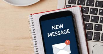 Rediriger automatiquement tous les messages de vos comptes vers la même adresse