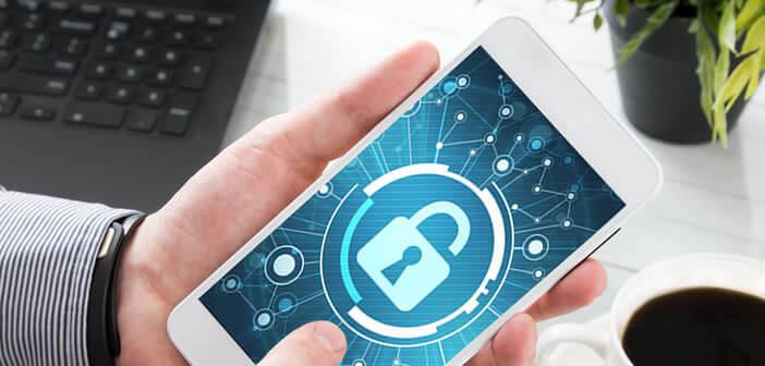 Guide pour apprendre à sécuriser et protéger les données de son mobile