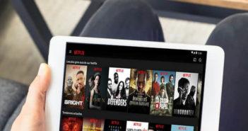 Stocker vos téléchargements Netflix hors-connexion sur une carte mémoire