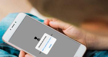 Configurer l'option Temps d'écran pour limiter l'utilisation de l'iPhone