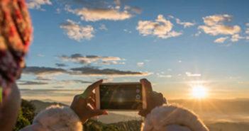 Bloquer le vibreur de votre smartphone lors des prises de vue