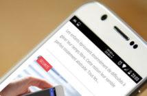 Comment afficher la vitesse de sa connexion mobile sur Android