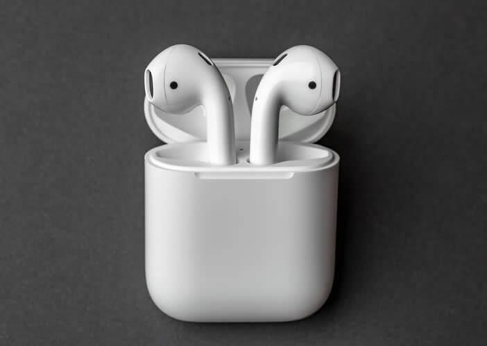 Le casque Bluetooth d'Apple fonctionne avec les appareils Bluetooth