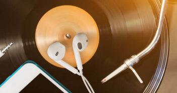 Copier votre bibliothèque musicale d'un site de streaming vers un autre