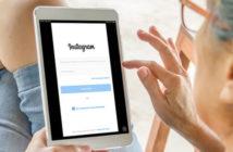 Astuce pour utiliser Instagram sur une tablette iPad