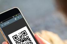 Partager le mot de passe de son accès Wi-Fi à l'aide d'un QR code
