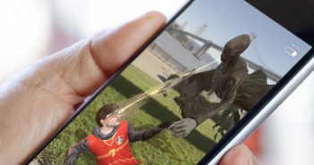 Télécharger l'application Harry Potter Wizards Unite sans passer par le Play Store