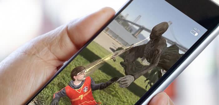 Télécharger l'application Harry Potter Wizards Unite sans passer par le Play Store