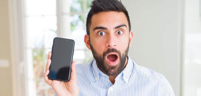 Afficher sur l'écran d'accueil de votre Huawei le bouton pour accéder au tiroir d'application