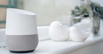 Lancer vos appels téléphoniques via Google Home