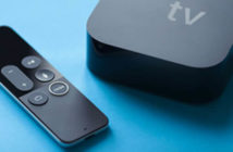Piloter l'Apple TV depuis un iPhone ou un iPad