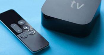 Astuce pour contrôler l'Apple TV en l'absence de télécommande