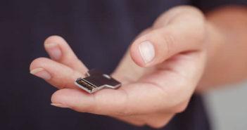 Débloquer une clé USB protégée en écriture