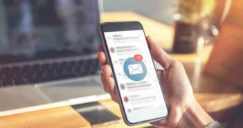 L'e-mail jetable permet de lutter contre le spam