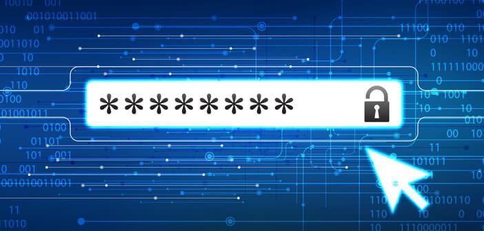 Créer un mot de passe fort pour vos réseaux sociaux et services en ligne