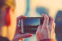 Comment prendre une photo tout en enregistrant une vidéo