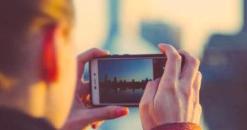 Techniques pour prendre une photo et une vidéo en même temps