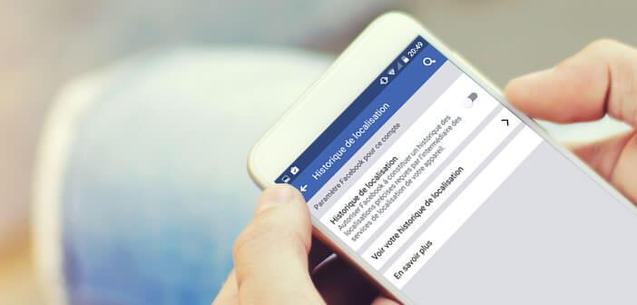 Vérifier si votre compte Facebook a subi une attaque de la part de pirates