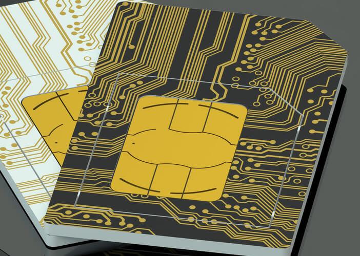 La carte SIM se bloque après la saisie de 3 codes erronées