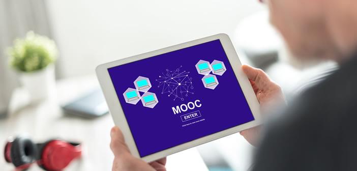Définition du concept de Mooc ou formation en ligne