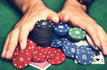Jouer au poker sur son smartphone Android