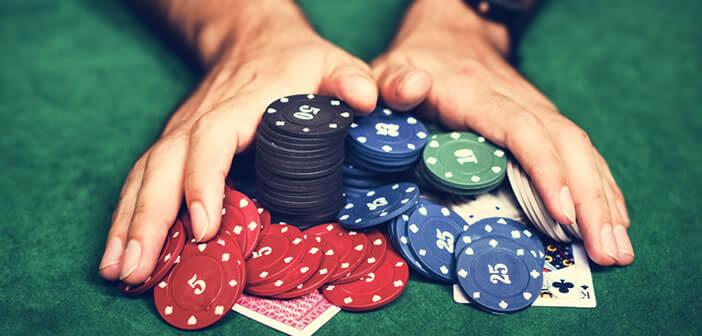 Sélection de jeux de poker pour smartphone et tablette Android
