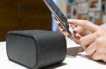 Diffuser de la musique en simultané sur deux appareils Bluetooth