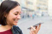 Déverrouiller son smartphone avec sa voix