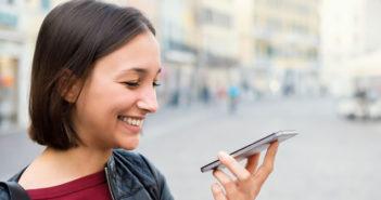 Configurer le déverrouillage vocal sur un smartphone Android