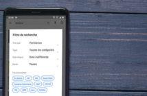 Optimiser vos recherches sur YouTube à l'aide des filtres