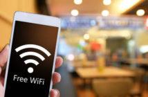 Faut-il avoir peur des points d'accès Wi-Fi public ?