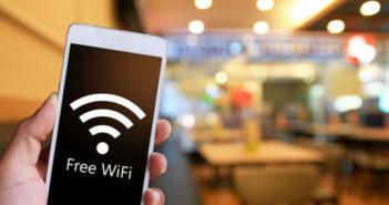 Protéger ses données lors d'une connexion sur un Wi-Fi public gratuit