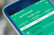 Comment mesurer la force du signal Wi-Fi de votre point d'accès