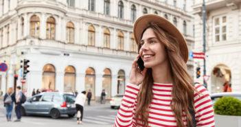 Désactiver la connexion internet de votre mobile à l'étranger