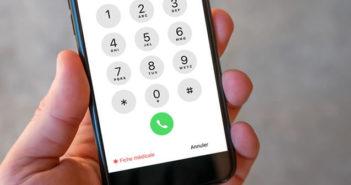 Créer une fiche médicale sur un téléphone Apple