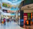 Afficher les plans des centres commerciaux sur votre iPhone