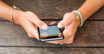 Utiliser le nouveau format de message RCS sur un smartphone Android