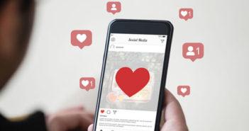 Demande de l'aide via le service support d'Instagram