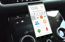 Car Dashdroid : utiliser votre smartphone en toute sécurité en voiture