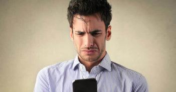 Dépanner un écran tactile défectueux sur un smartphone