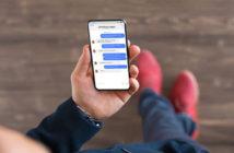 Comment changer le nom d'un contact dans Facebook Messenger