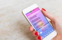 Comment réinstaller le widget News sur un iPhone