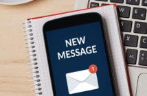 Sélection des meilleurs services d'e-mails gratuits